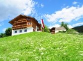 Putzerhof in Rodeneck / Südtirol – Urlaub auf dem Bergbauernhof