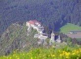 Ausblick auf Rodeneck