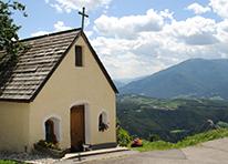 Putzerhof – Rodeneck